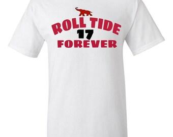 Roll Tide Forever