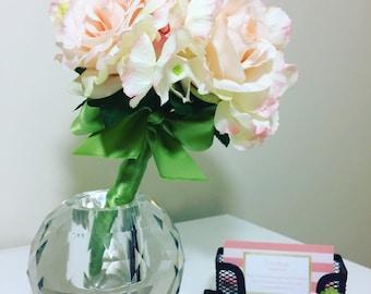 Bouquet & Boutonniere.