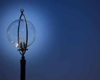 Lamp Post II