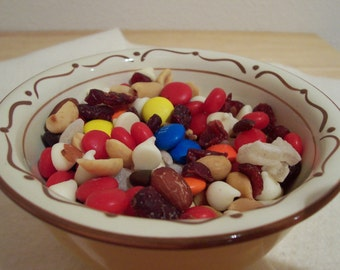 Ultimate Trail Mix- Manly Man Mix- A Delight to the Taste Buds
