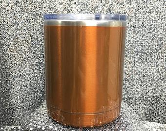 10oz Lowball Copper