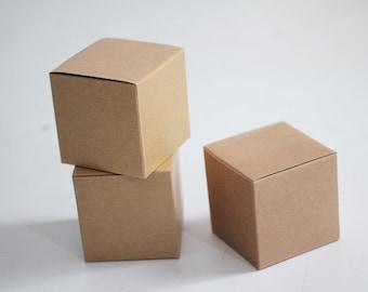 Kraft Box Assorted Sampler Pack