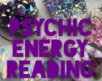Psychic energy reading psychic reading tarot cards