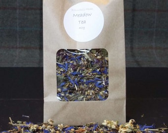 Meadow Tea
