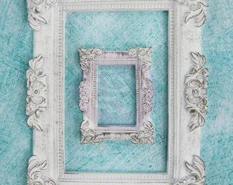 Prima Marketing - Shabby Chic - Ingvild Bolme - Baroque Frames Resins