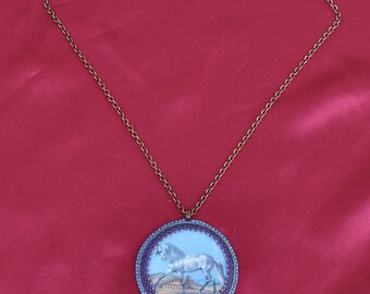 Andalusian Necklace