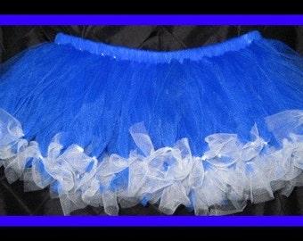 Petti Tutu Skirt,Birthday Tutu,Marathon Tutu,Toddler Tutu,Adult Tutu,Plus Size Tutu, Customize yours I ship priority customize yours