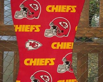 Chiefs Christmas Stocking