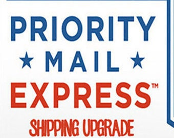1-2 day express shipping