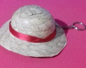 Llaverito straw hat Luffy