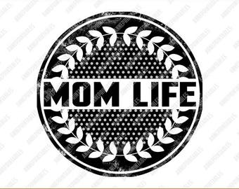 Mom life svg files Mom life svg Mom life mom life is the best life svg mom life is the best life Mom mom svg mom svg files Mom svg life Svg