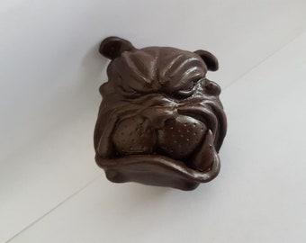 Bulldog Gear Knob Shifta Knob Utencil Handle