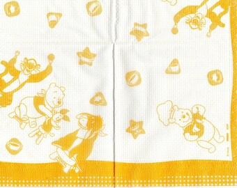 225 WINNIE 1 towel paper 1 fold 30 x 30