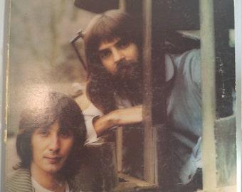 Loggins and Messina - Mother Lode vintage vinyl record album