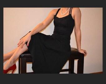 Vintage Givenchy sport skirt size 12 .