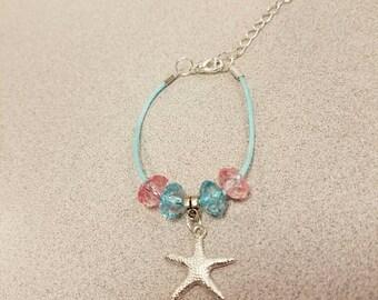 10 Pieces - Seafish Bracelets