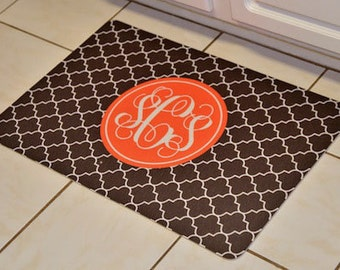Personalized Comfort Mat - Clover - Design Your Own