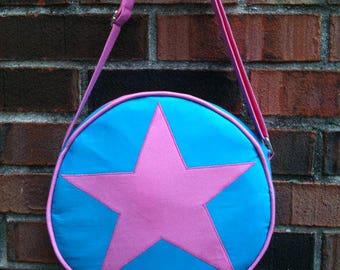 PATTERN ONLY Round Crossbody Bag Pattern