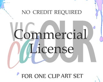 Extended Licence No Credit required / Single product