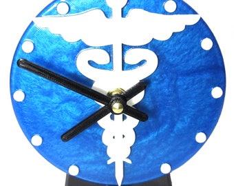 Medical Desk Clock