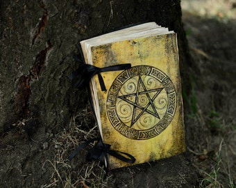 Pentacle Journal