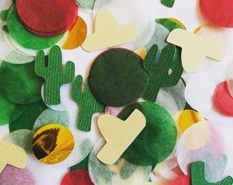Maxican confetti cinco mayo Fiesta (100)