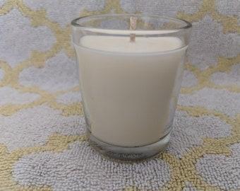 Sugared Vanilla Shortbread Soy Votive Candle
