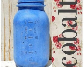 Sweet Pickins Milk Paint - Cobalt