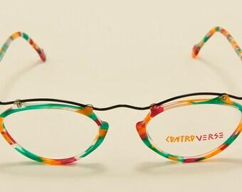Controverse 3120 vintage eyeglasses