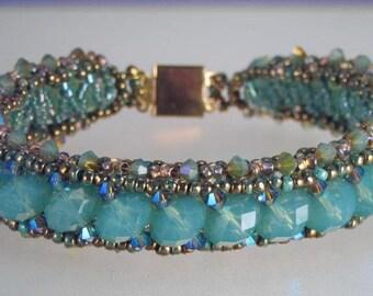 Cleopatra Bracelet Pattern