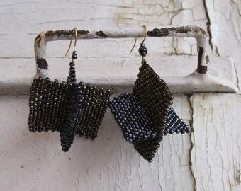 BIMETAL earrings