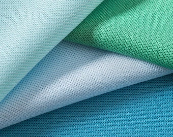 ProECO® Bamboo Interlock Fabric (Made in USA, sold by the yard)