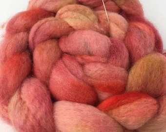BFL Roving combed top for spinning