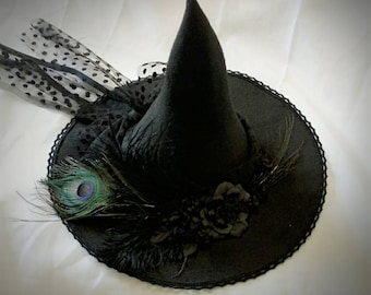 Made to Order: Deluxe Witch Hat