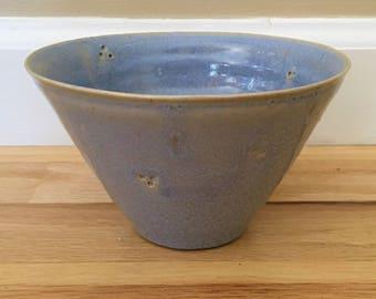 Light Blue Bowl