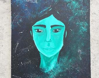 Experiment - Portrait