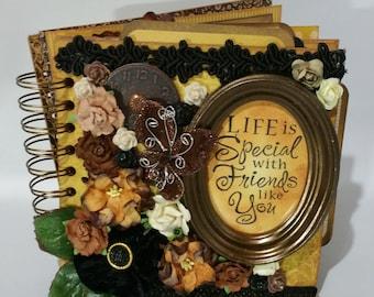 Mini Album,Life is Special Mini Album