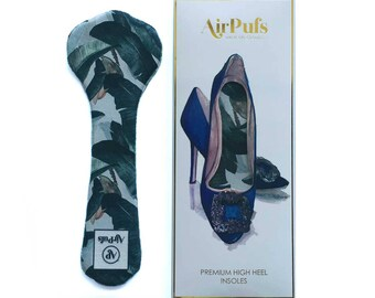 Martinqiue Airpufs High Heel Insoles