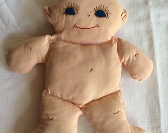 Pillow Baby Doll,Pillow Doll,Embroider Baby Doll,Embroider Doll,Kewpie Doll,Kewpie Cloth Doll,Stuff Baby Doll,Stuff Cloth Doll,Stuff Kewpie