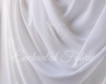 Chiffon Fabrics