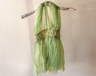 Child's Pixie Fairy Costume