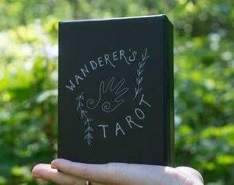 Wanderer's Tarot ~ Midnight Edition