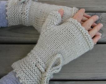 Piano Gloves Pattern Fingerless Gloves