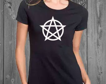 Pentacle Women's Shirt