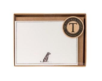 Labrador Correspondence Postcards