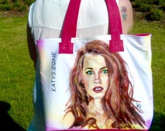 Shopping Bag, Art Bag