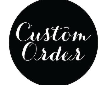 Custom Painting Order (placeholder)