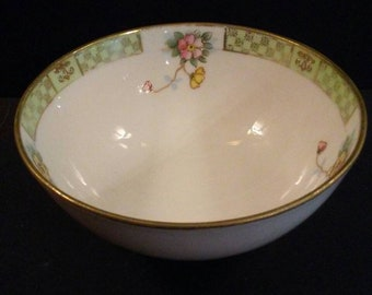 Nippon 3 Footed Bowl