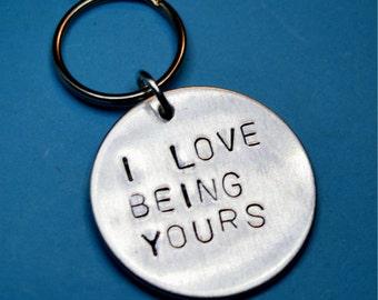 Boyfriend gift, Husband Wedding gift, Boyfriend keychain, Girlfriend, Anniversary gifts, Gift ideas, Gift for him, Romantic gift for men