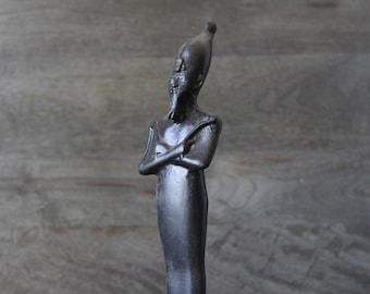 Osiris Egyptian Statue